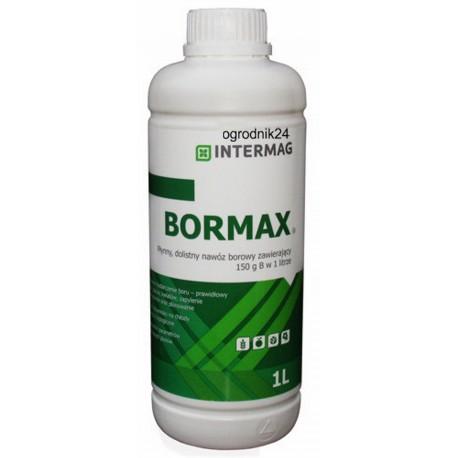 BORMAX