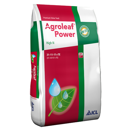 AGROLEAF POWER HIGH N 2 KG