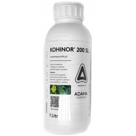 KOHINOR 200 SL O.25 L