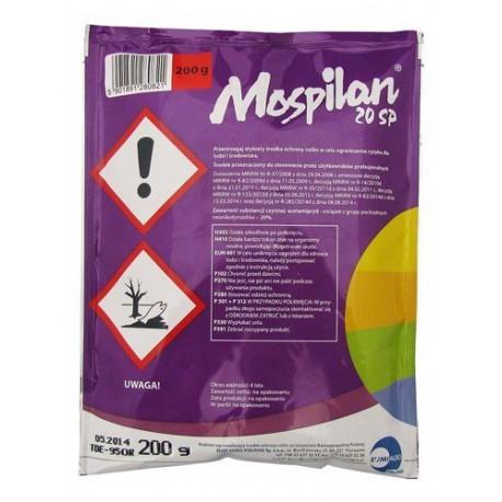 MOSPILAN 20 SP 80 G