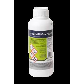CYPERKILL MAX 500 EC 1 L