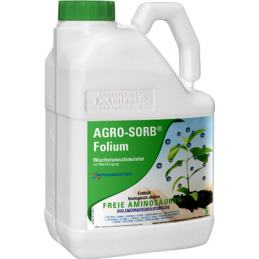 Agro-Sorb® Folium 5l