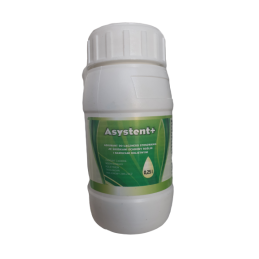 ASYSTENT+ 0,25 l