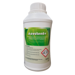 ASYSTENT+ 0,5l