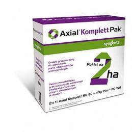 Axial Komplett Pak (2x1L...