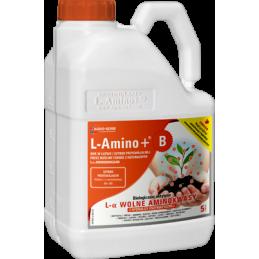AGRO-SORB L-Amino+® B (ekologiczny) 5l plus BOR