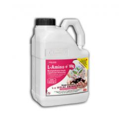 AGRO-SORB L-Amino+® Mg (ekologiczny) 5l plus Magnez