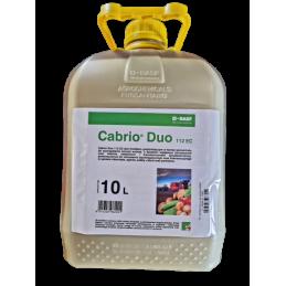 Cabrio Duo 112 EC 10l...