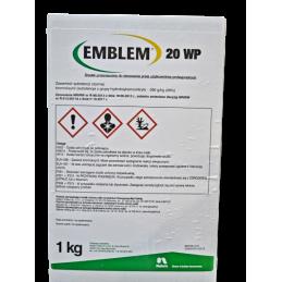 EMBLEM 20WP 1KG herbicyd...