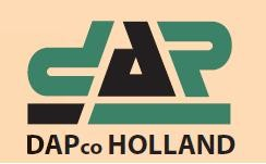 DAPco HOLLAND